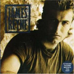 Álbum James Reyne