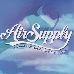 Álbum The Best of Air Supply: Ones That You Love