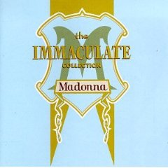 Álbum The Immaculate Collection