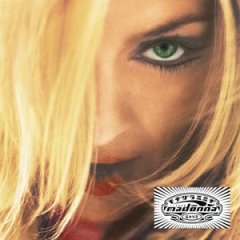 Álbum Madonna: GHV2 (Greatest Hits Volume 2)