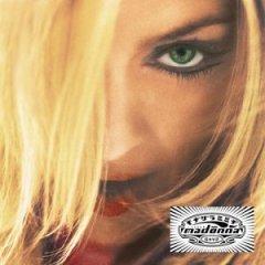 Álbum Madonna: GHV2 (Greatest Hits Volume 2)