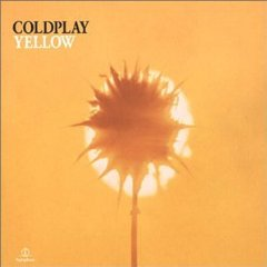 Álbum Yellow