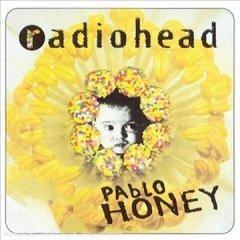 Álbum Pablo Honey