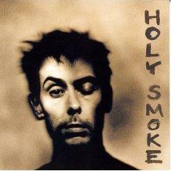 Álbum Holy Smoke
