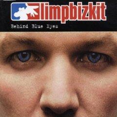 Álbum Behind Blue Eyes