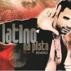 �lbum Na Pista - Remixes