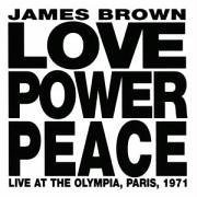 Álbum Love Power Peace