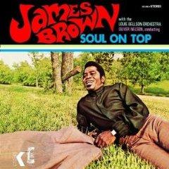 Álbum Soul on Top