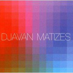 Djavan - Matizes