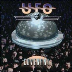 Álbum Covenant