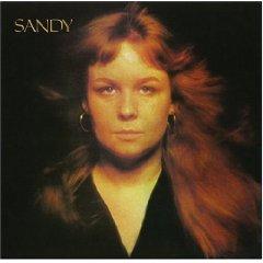 Álbum Sandy