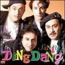 Álbum Ding Dang