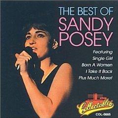 Álbum The Best of Sandy Posey