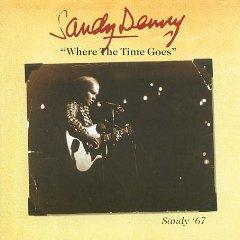 Álbum Where The Time Goes - Sandy '67