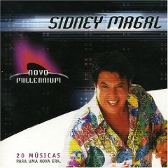 Sidney Magal