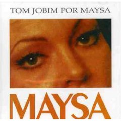 Álbum Tom Jobim Por Maysa