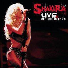 Álbum Live & Off the Record (CD & DVD)