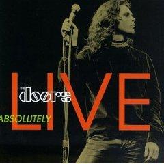 Álbum Absolutely Live