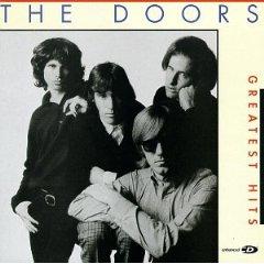Álbum The Doors - Greatest Hits [Elektra]