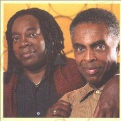 Gilberto Gil - Gilberto Gil & Milton Nascimento