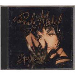 Álbum Spellbound