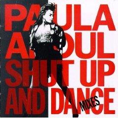 Álbum Shut Up and Dance: Dance Mixes