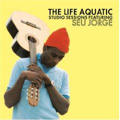 Álbum The Life Aquatic Studio Sessions