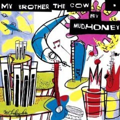 Álbum My Brother the Cow