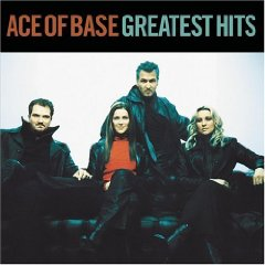 Ace Of Base - Ace Of Base - Greatest Hits