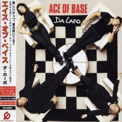 Ace Of Base - Da Capo