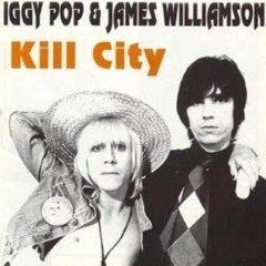 Álbum Kill City