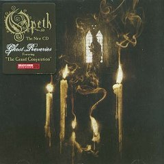 Álbum Ghost Reveries