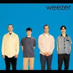 Álbum Weezer (Blue Album)