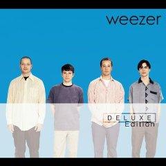Weezer - Weezer - Deluxe Edition