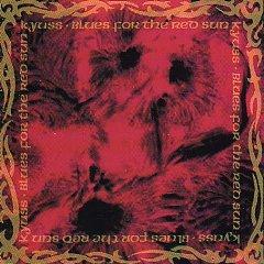 Álbum Blues for the Red Sun