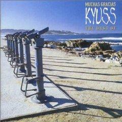 Álbum Muchas Gracias: The Best of Kyuss
