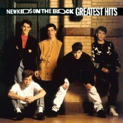 Álbum New Kids on the Block - Greatest Hits