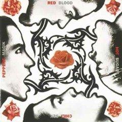 Álbum Blood Sugar Sex Magik