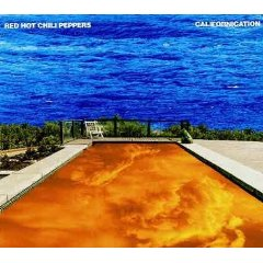 Álbum Californication