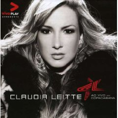 Álbum Claudia Leitte