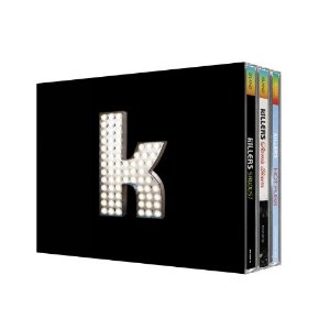 Álbum The Killers 3-Pack