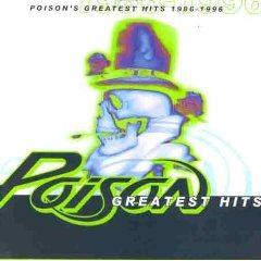 Álbum Poison's Greatest Hits 1986-1996