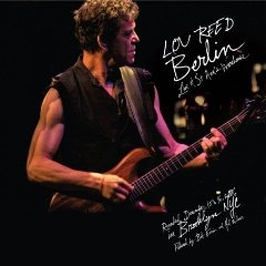 Álbum Berlin: Live at St. Ann's Warehouse