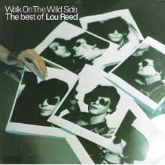 Álbum Walk on the Wild Side: The Best of Lou Reed