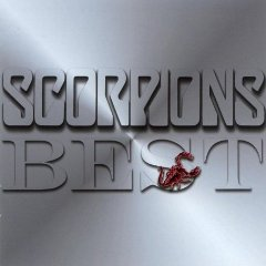 Álbum Scorpions: Best