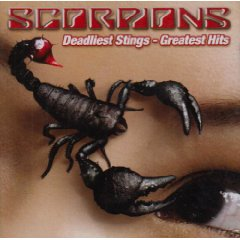 Álbum Deadliest Stings: Greatest Hits