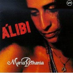 Maria Bethania - Alibi