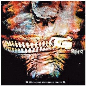 Álbum Vol. 3: The Subliminal Verses