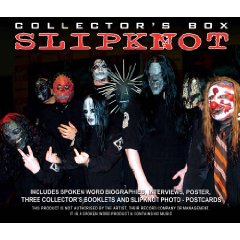 Álbum Collector's Box
