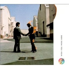 Álbum Wish You Were Here